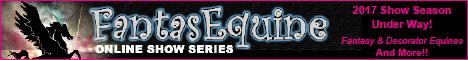 FantasEquine Online Shows